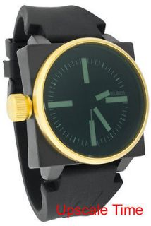 Welder by U Boat Gold Plated Mens Watch K26 5101