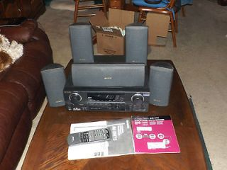 aiwa receiver in Home Theater Receivers
