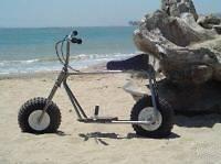 mini bike frame in  Motors