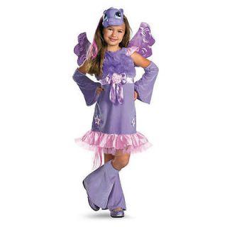 My Little Pony Star Song Deluxe Halloween Costume   Child Size Medium
