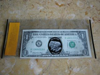 1969C US $20 Twenty Dollar Bill D29910327B Series 1969 C