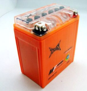 BS YTX7L BS Sealed Battery for Aprilia Mojito SR150 Motorcycle Scooter