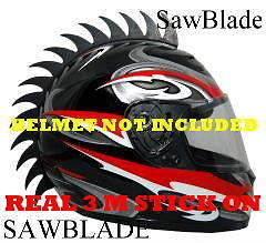 motorcycle dirtbike atv helmet mohawks helmets mohawk S