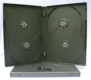 disc dvd case in DVD Boxes