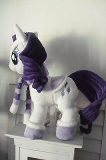 MY Little Pony RARITY Winter Dressed Friendship is Magic Custom