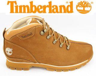 BRAND NEW MENS TIMBERLAND SPLITROCK BROWN BOOTS ART41079