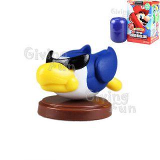 GENUINE Furuta 2012 Super Mario Bros Cooligans Penguin Action Figure