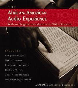 African American Audio Experience 2003, CD, Unabridged, Abridged