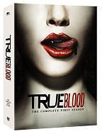True Blood   The Complete First Season DVD, 2009, 5 Disc Set