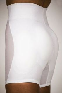 UNDERWEAR BUTT ENHANCER GIRDLE NO LINES SMOOTH NATURAL ENHANCEMENT