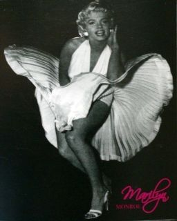 NEW MARILYN MONROE FLEECE BLANKET SINGLE BLANKET THROW BEDDING 125cm x