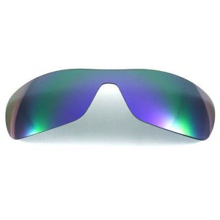 Polarized Purple Replacement Lenses For Oakley Antix Sunglasses