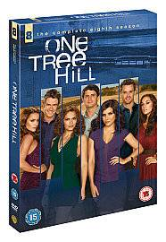 one tree hill season 8 in DVDs & Blu ray Discs