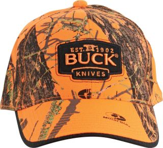 blaze orange camo hat in Clothing, Shoes & Accessories