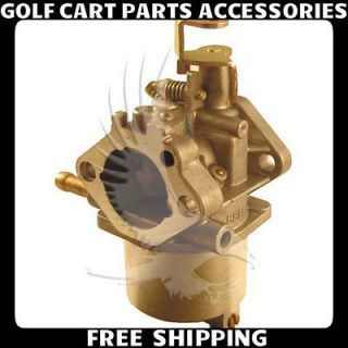 Club Car Golf Cart Carburetor 1998 UP (FE290 Engine) DS & Precedent