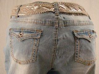 NWT* ANGELS Brand Womens BOOTCUT Jeans Size 30W (W48 L32) PLUS