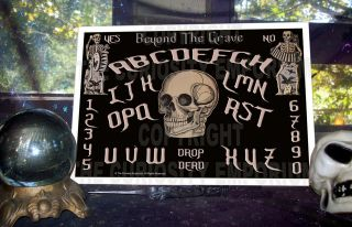 original ouija board in Ouija Boards