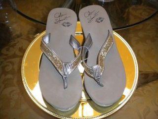 colin stuart sandals in Womens Shoes