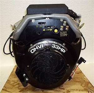 horizontal shaft engine in Outdoor Power Equipment