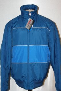 NWT ADIDAS ORIGINALS PADDED REVERISBLE PUFFER JACKET COAT SIZE 3XL