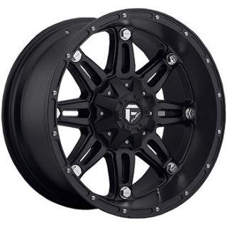 fuel hostage wheels in Wheel + Tire Packages