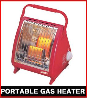portable gas heater outdoor butane burner stove camping fishing