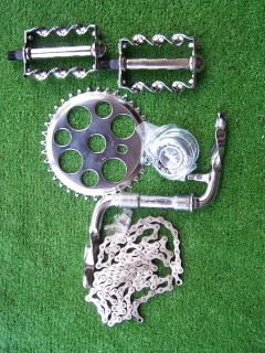 lowrider bike parts in Universal Bike Parts