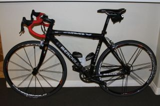 Eddy Merckx 52 cm Carbon Road Bike