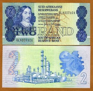 Coins & Paper Money  Paper Money World  Africa  South Africa