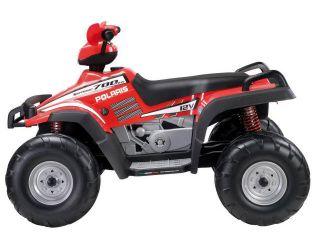 NEW** Peg Perego Polaris 700 or 2X   4 Wheel Set (4 Tires)