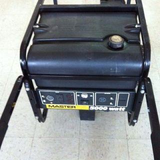 1000 watt generator,portable generator,63cc engine generator,1000