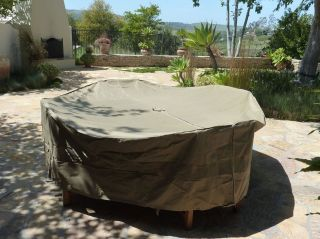 patio table covers in Patio & Garden Furniture