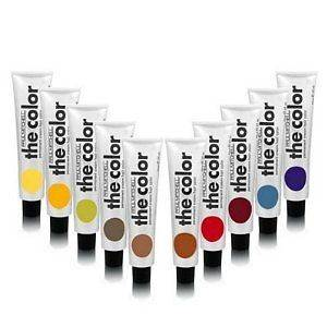 Paul Mitchell The Color Hair Color  Choose Any Shade @ $10.99 ~ FREE