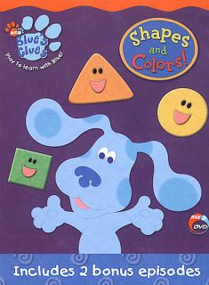 blues clues dvd in DVDs & Blu ray Discs