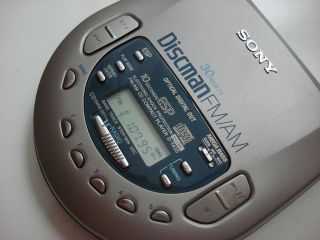 cd player walkman in Personal CD Players