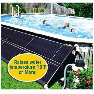 solar pool panels in Pool Heaters & Solar Panels