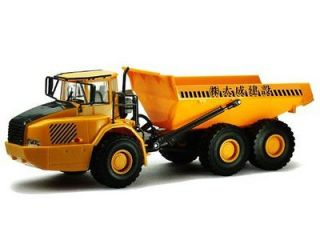 RC Dump Truck construction equipment Doyusha Pre sale from Japan