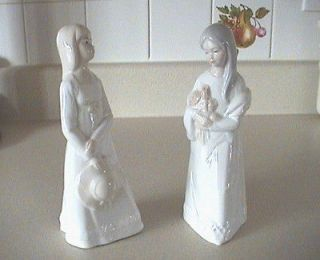 precious moments figurines in People