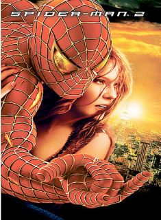 NEW Spider Man 2 (UMD, 2005, Universal Media Disc) movie for Sony PSP