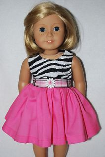 18 doll clothes American Girl handmade in the U.S.A. by Grandma, made