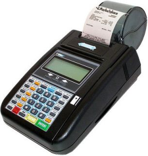 hypercom t7 plus in Credit Card Terminals, Readers