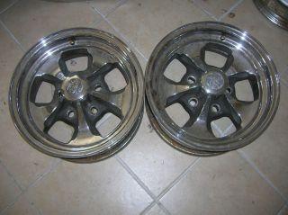 pro street wheels in Car & Truck Parts
