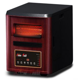 infrared heater 1500 in Portable & Space Heaters