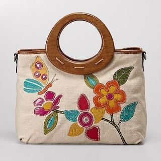 fossil butterfly purse in Handbags & Purses