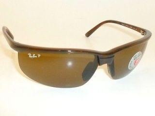 ray ban sunglasses brown frame rb 4021 628 83 brown polarized lenses