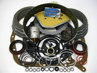 dodge transmission rebuild kit in Transmission Rebuild Kits