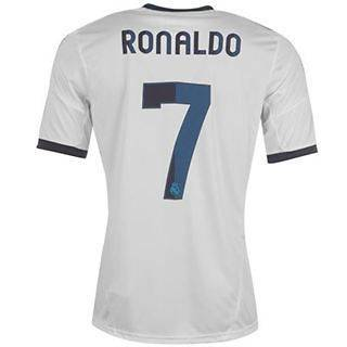 real madrid jersey 2013 in Sporting Goods