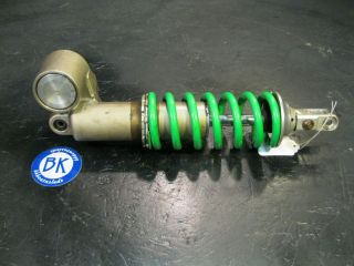 2006 Suzuki LTR 450 Rear Shock Spring Resivoir Suspension PEP Quad ATV