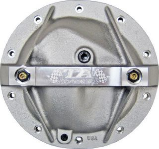 TA Performance 8.5 10 Bolt Chevy Rear End Girdle Cover