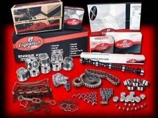 CHEVY CHEVROLET Prem Engine Rebuild Kit 250 4.1 68   70